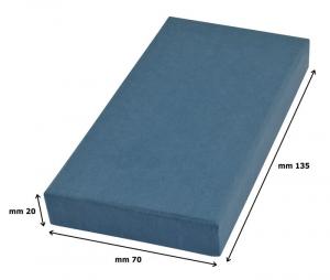 Coltellino multifunzioni cm.7,5x2,5x2h