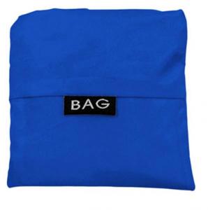 Shopper blue cm.40x35x10h