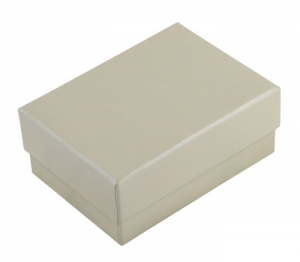 Box avorio