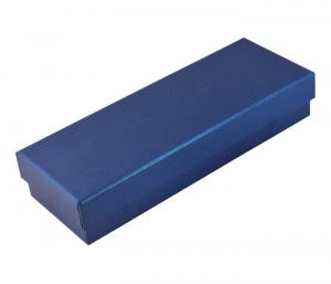 Box blu penne non incluse