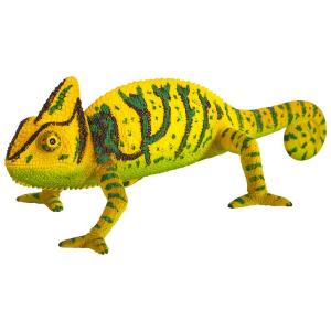 Statuina Animal Planet Camaleonte