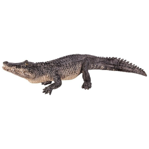 Statuina Animal Planet Alligatore