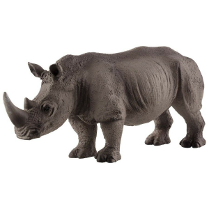 Statuina Animal Planet Rinoceronte bianco