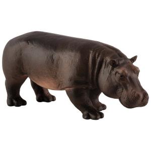 Statuina Animal Planet Ippopotamo femmina