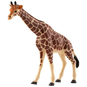 Statuina Animal Planet Giraffa
