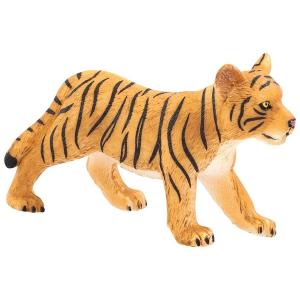 Statuina Animal Planet Tigre cucciolo in piedi