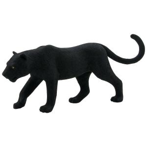 Statuina Animal Planet Pantera Nera