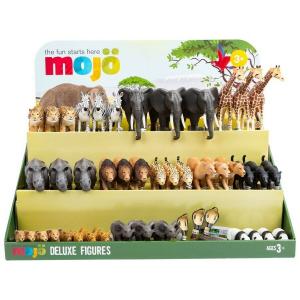 Statuina animale Animal Planet Wildlife Display espositore
