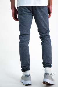 Pantaloni Misti Blu Uomo