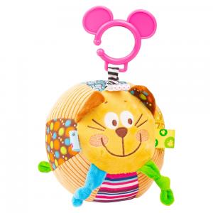 Giocattolo Sonaglio per bebè Gatto