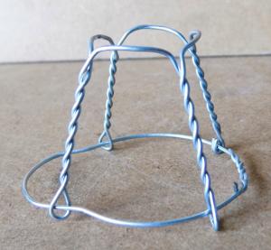 Gabbietta 4 fili per tappi