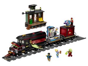 LEGO HIDDEN SIDE ESPRESSO FANTASMA 70424