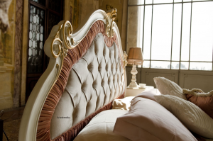 Letto matrimoniale 'Dreaming top'