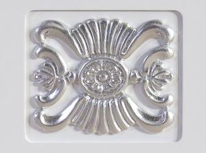 Credenza classic silver today