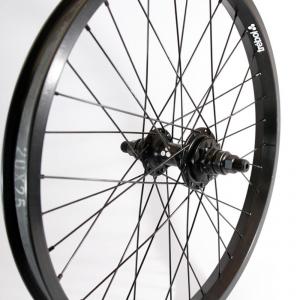 Trebol Ruota Posteriore Cassette Bmx Flybikes | Colore Black