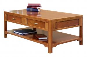 Tavolino da salotto 2 cassetti - OFFERTA