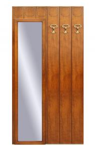 Mobili ingresso in composizione a moduli