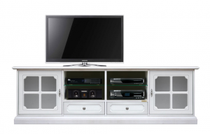 Mobile Porta tv orizzontale larghezza 2 metri