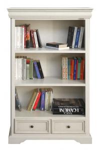 Libreria 3 cassetti Luigi Filippo