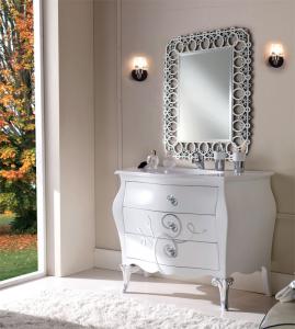 Mobile bagno in stile classico