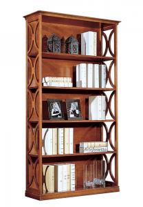 Libreria alta 'Arco' Top