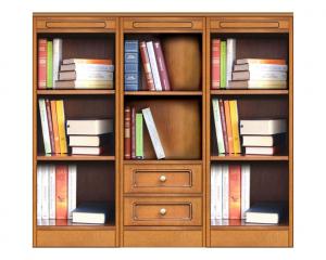 Libreria modulare 'Compos-3E'