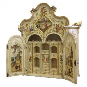 Trumeau 'Gold Venice' - pezzo unico