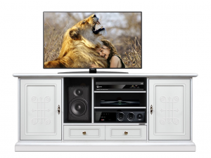 Mobile TV 'Home cinema collezione YOU'