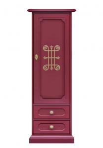 Mobiletto multiuso Rubino collezione 'You'