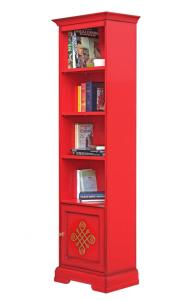 Libreria stretta 'Stendhal' - OFFERTA