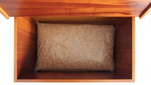 Mobile porta pellet - Cassapanca