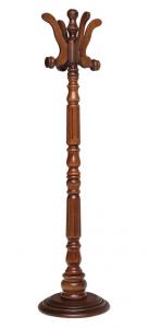 Appendiabiti stelo in legno