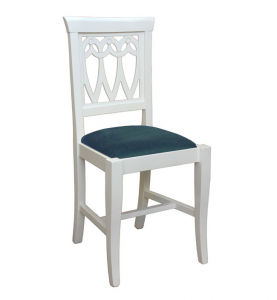 Sedia elegante per uso quotidiano