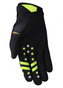 Eqvlnt Badge Gloves