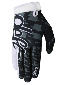 Eqvlnt Camo Gloves