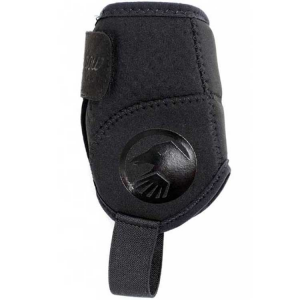 Shadow Superslim Ankle Guards | Black