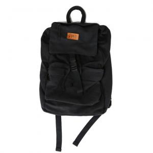 Stash Backpack Black