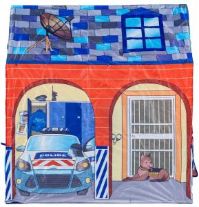 Tenda gioco - Stazione di Polizia