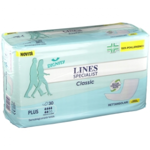 LINIDOR RECTANGULAR ABSORBENT PAD