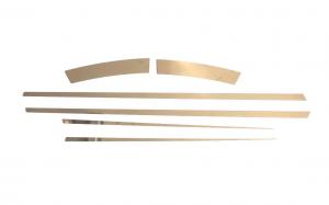 VOLVO Profili laterali cabina