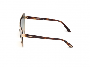 OCCHIALI DA SOLE TOM FORD MOD.FT0715 MIS. 68/5/140 COL.28P