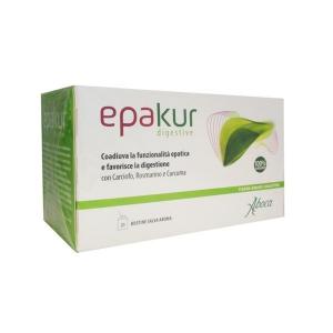EPAKUR DIGESTIVE TISANA 20 FILTRI PLANTA MEDICA