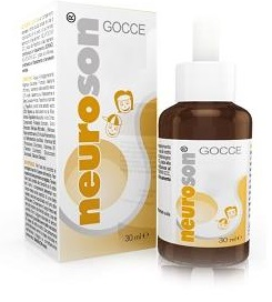 NEUROSON GOCCE PEDIATRICHE 30 ML
