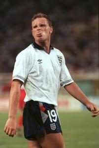 1990-92 Inghilterra Maglia Home L (Top)