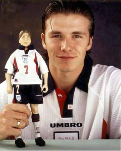 1997-99 Inghilterra Maglia Home L (Top)