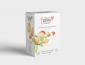 Zerocereal Almond Flour - 500g