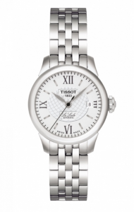 TISSOT LE LOCLE AUTOMATIC SMALL LADY T41.1.183.33
