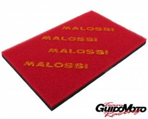 1413965 FOGLIO MALOSSI IN SPUGNA PER FILTRI ARIA 40X30X2