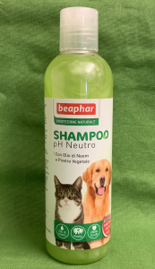 SHAMPOO PH NEUTRO 250ml