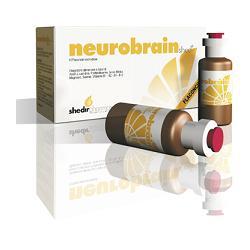 NEUROBRAIN 10 FLACONCINI PER LA MEMORIA E LE FUNZIONI COGNITIVE